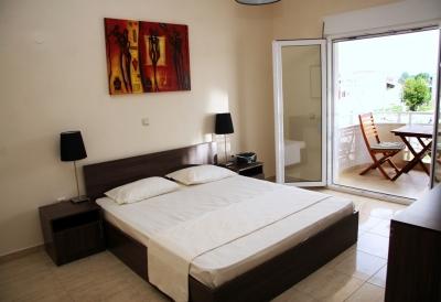 Спалня голям апартамент тип III Белвю