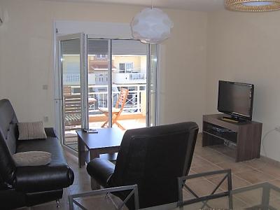 Тристайни апартаменти тип 2
