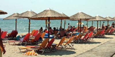 Керамоти плажове - Coco Beach
