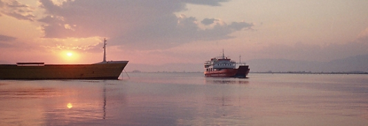 Риболов в Гърция