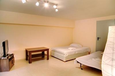 Спалня по