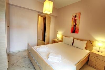 Двустаен апартамент -  спалня