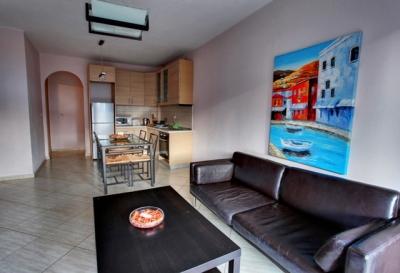 3-стайни апартаменти тип-I