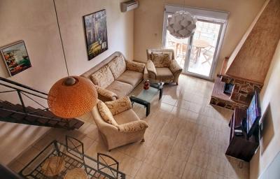 Хол голям апартамент тип III Белвю